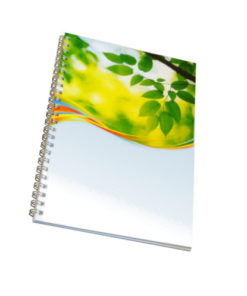 Gerecycled Full Color notitieboek