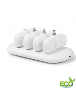 Duurzame Eco powerbank