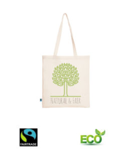Duurzame Fairtrade shopper